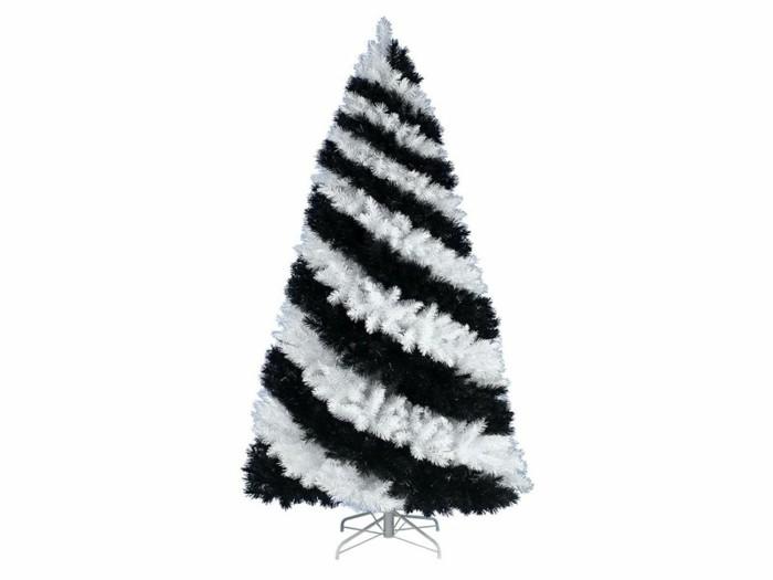 adornos navideños diseño lineas arboles