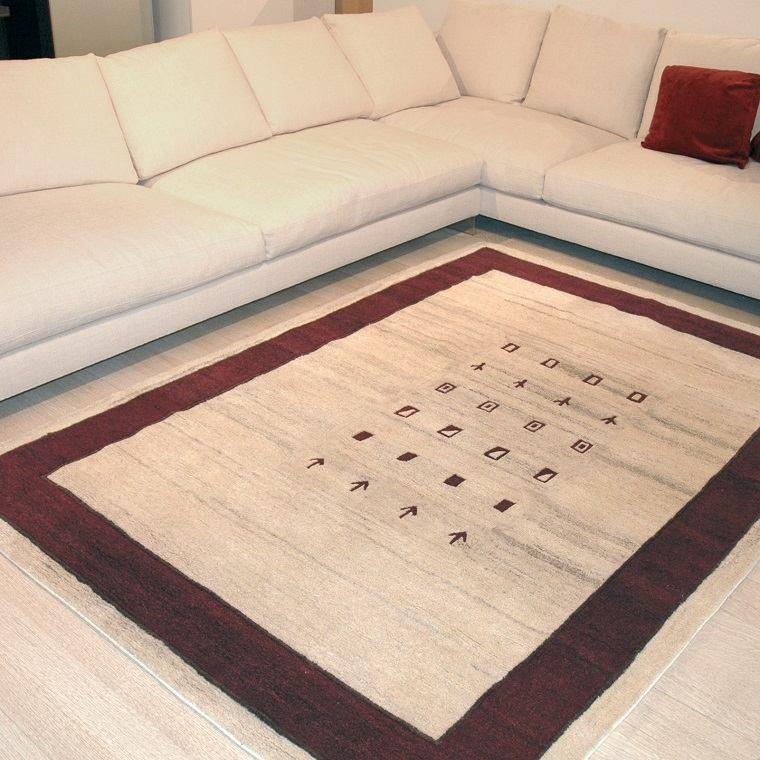 Alfombras modernas de distintos dise os for Imagenes alfombras modernas