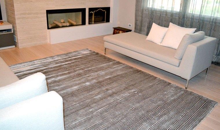 Comprar alfombras modernas gallery of modernas alfombras - Alfombras de pasillo modernas ...