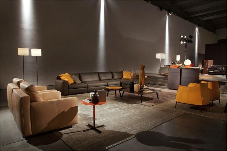 alfombras modernas sofas sillones preciosos ideas