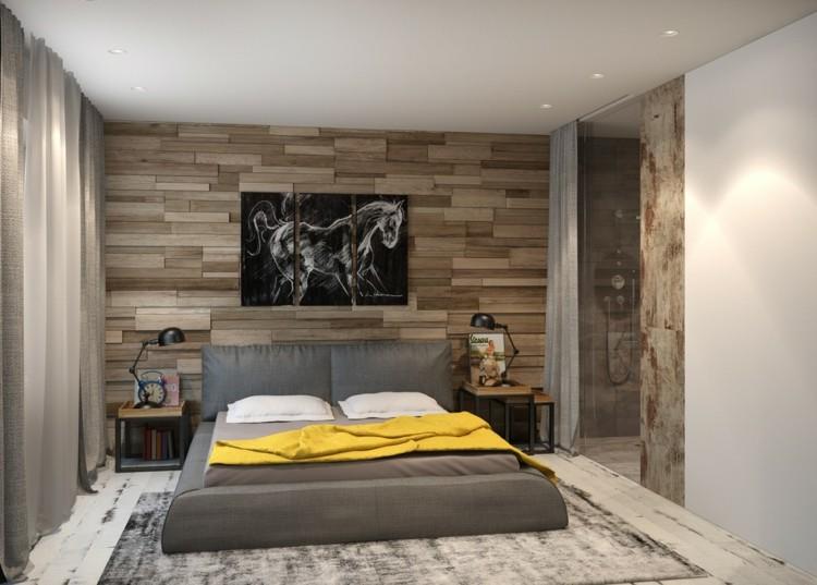 amarillo casas madera maderas paredes