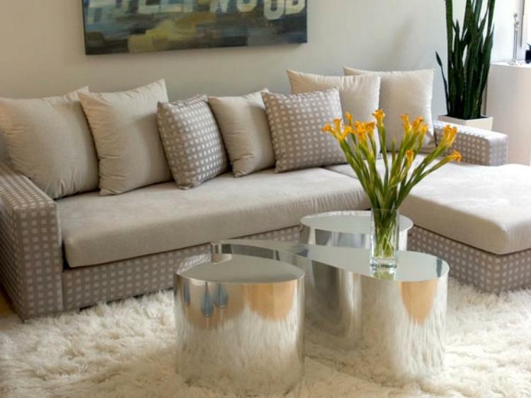 arreglos florales diseño creativo cortinas pieles amarillo