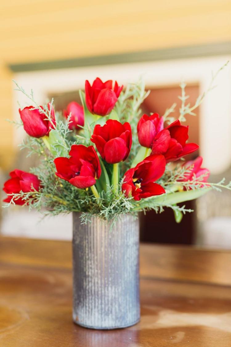 arreglos floralesdiseño diy jarron decorado