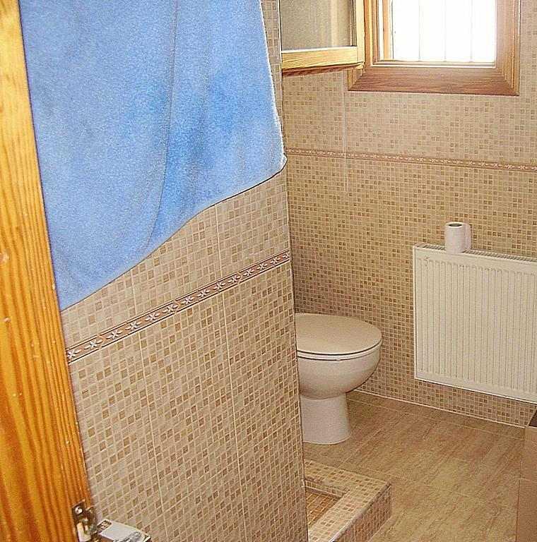 Gresite ba os revestimientos que crean ambientes - Gresites para banos ...