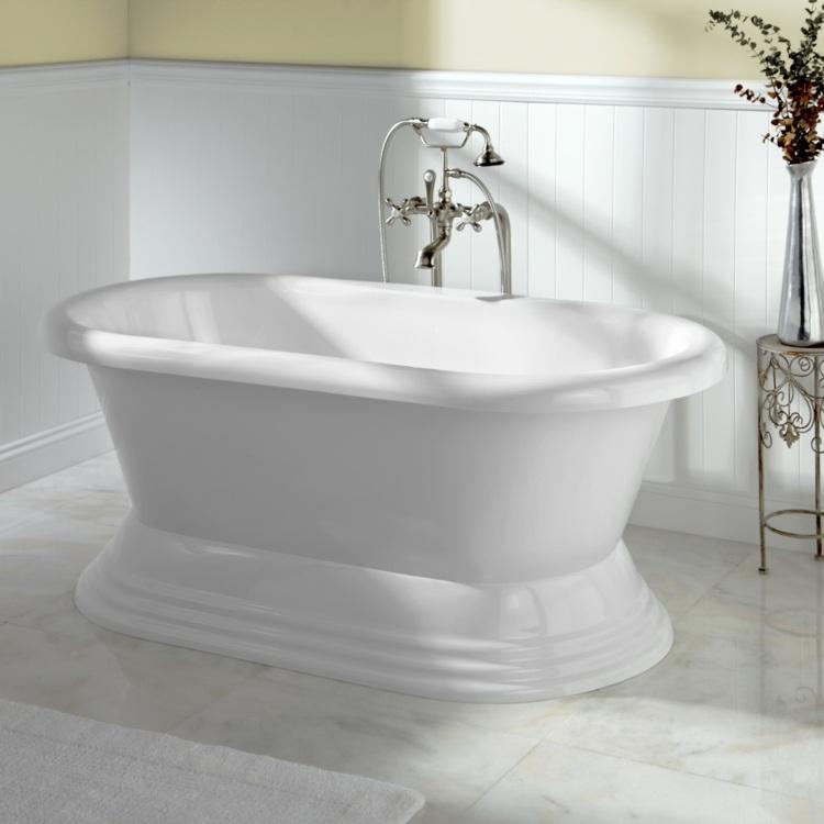 bañeras exentas diseño clasicos contemporaneo