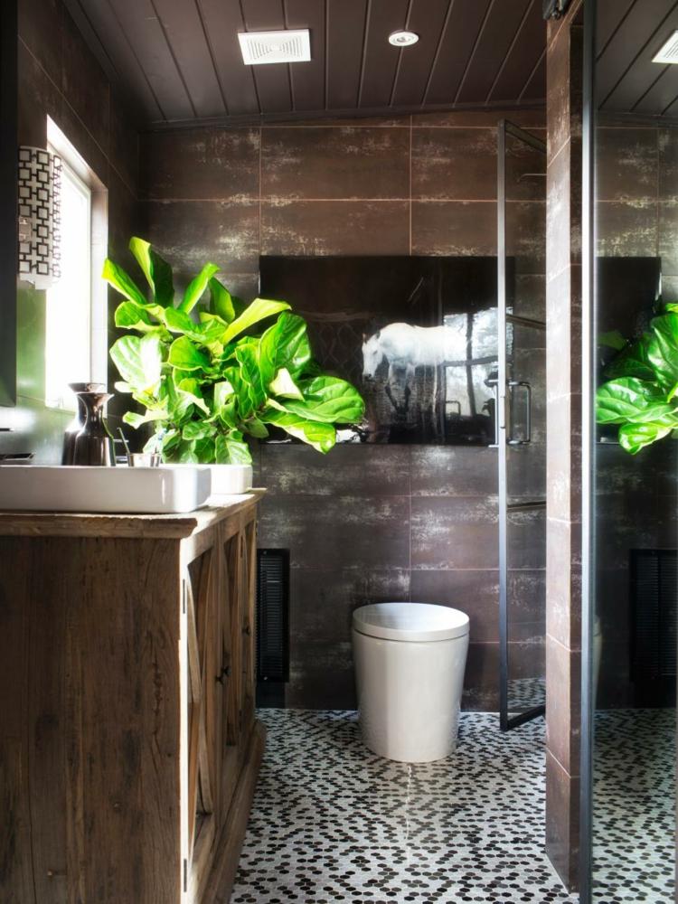 baños variantes soluciones creativos soluciones
