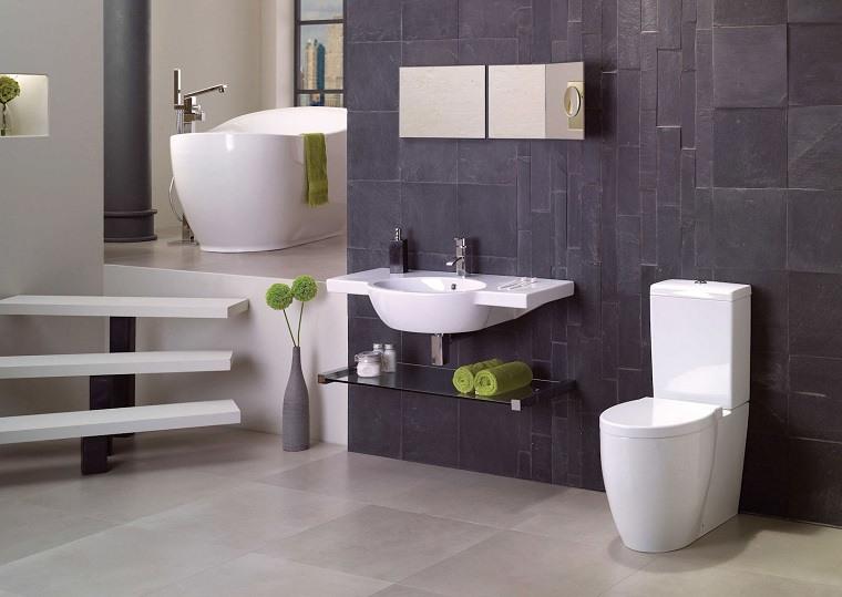 Baño diseños espectaculares que inspiran