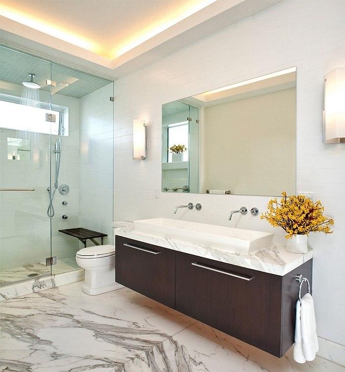 Baños Con Ducha Grande:banos con ducha banera ducha mampara ideas