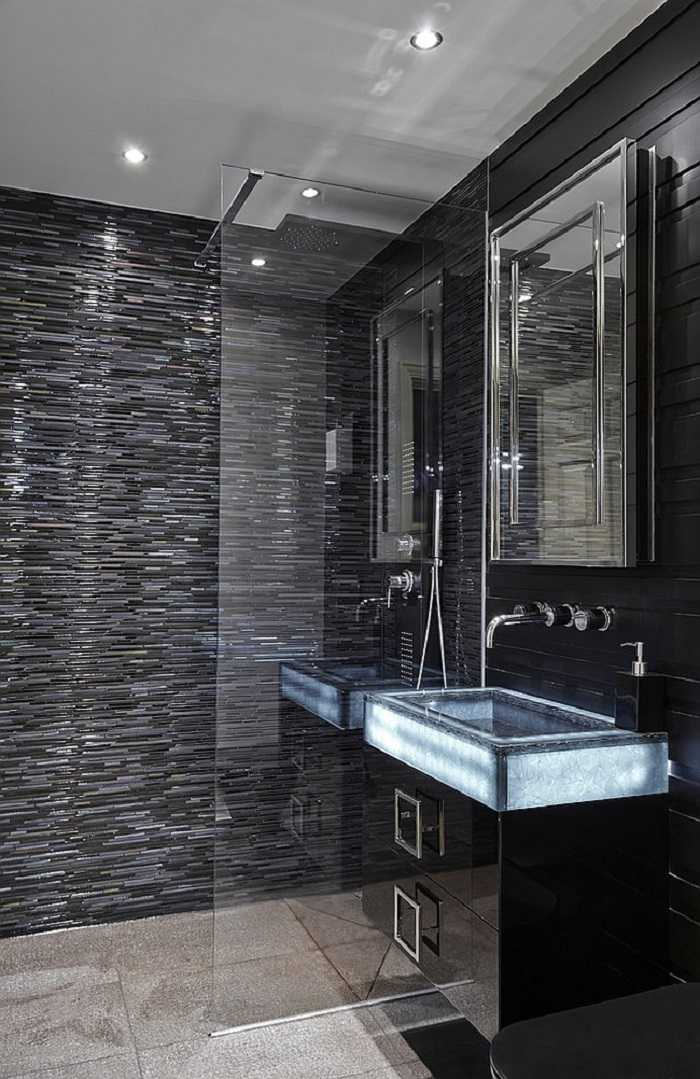 Light Fittings For Bathrooms