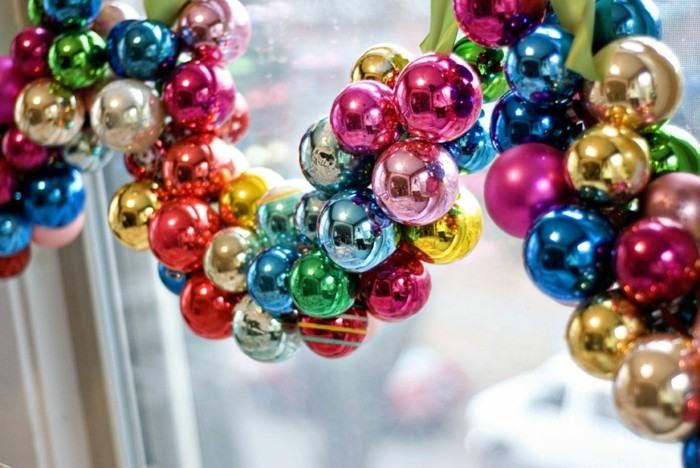 blanco navidad detalles estilos colorido bolas