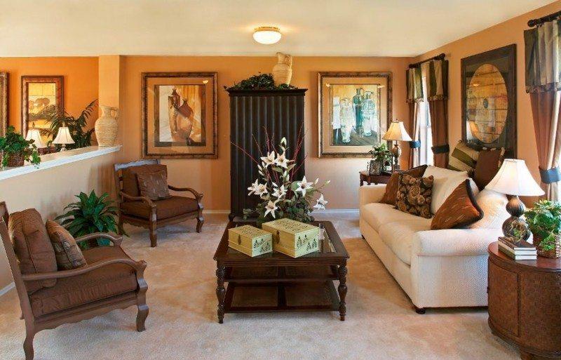 11 Stylish Art Deco Interior Design Inspirations For Your Home: Decoracion Etnica Para Interiores