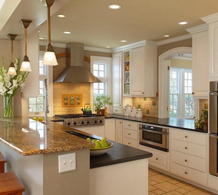 azulejos cocina estilo tradicional