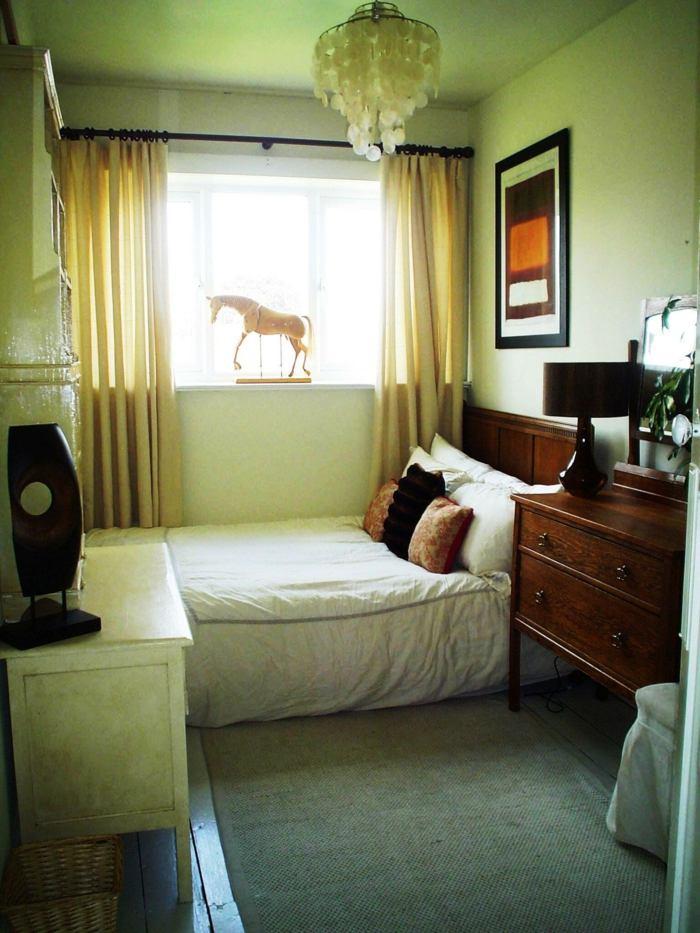 caballo ventanas cortinas ideas verde