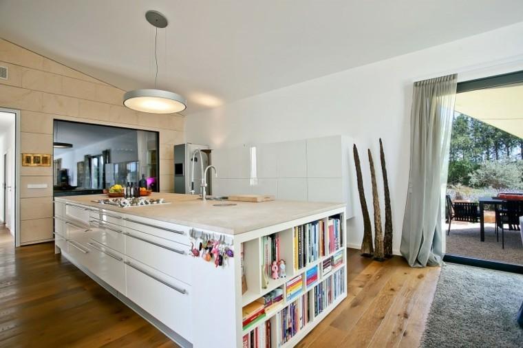 Decoracion de cocinas 36 diseños que les pueden interesar -