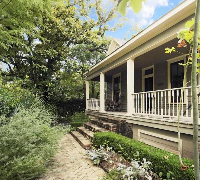 Porches para terrazas modelos de espacios semicubiertos - Diseno de porches y terrazas ...