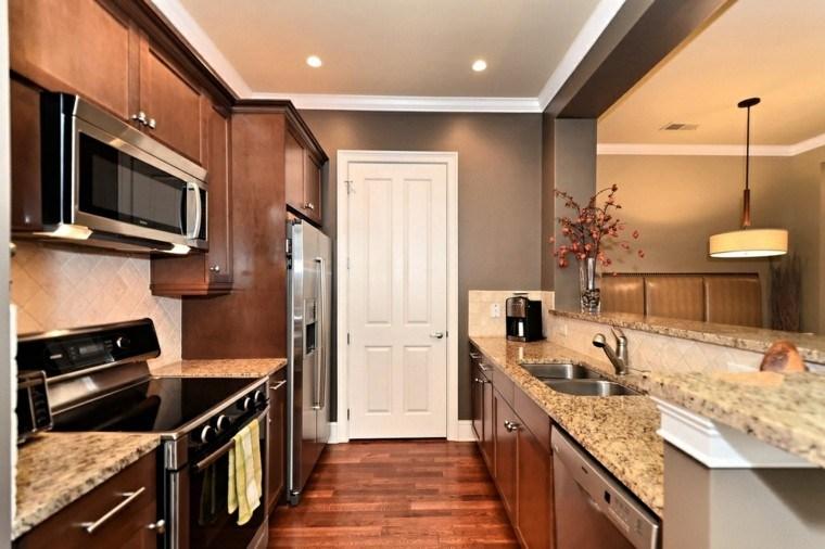 Cocina dise o y estlo en 36 opciones impactantes for Diseno y decoracion de cocinas