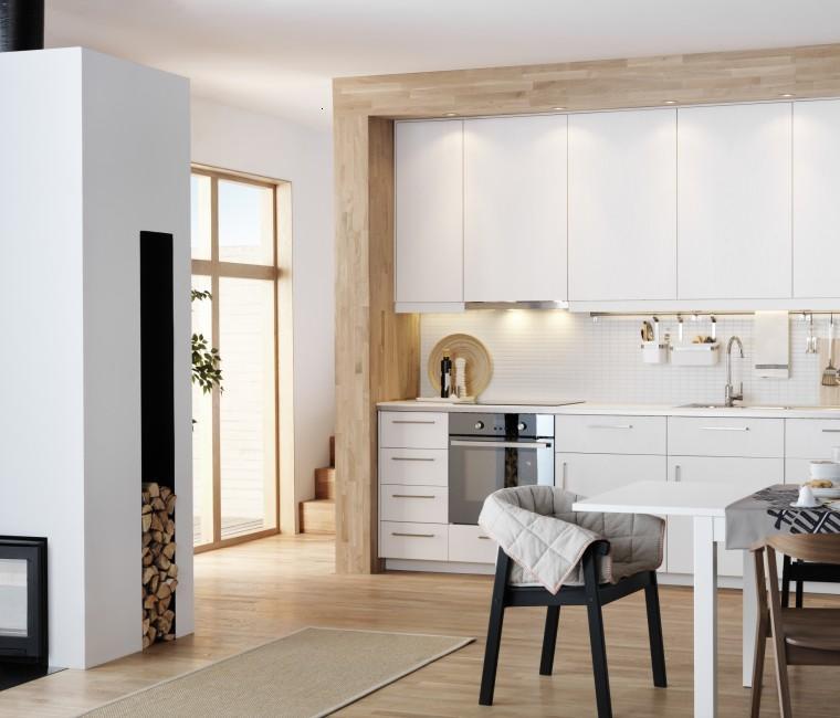 cocinas modernas decoración funcional