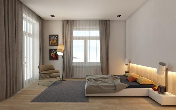colores cuadros cortinas alfombras led
