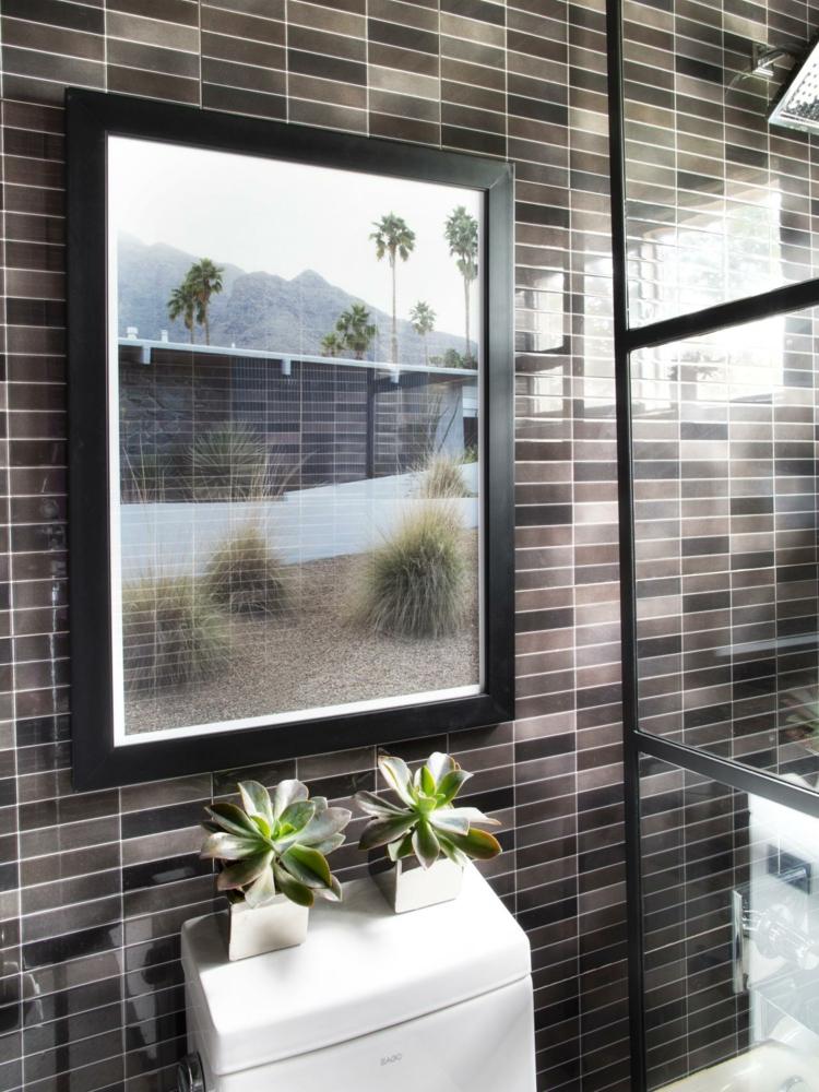 colores paredes soluciones rayas plantas paisaje