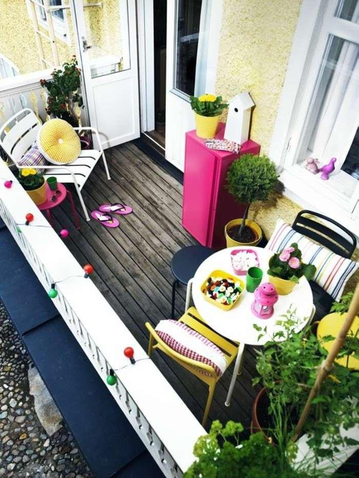colorido detalles soluciones casas rosa