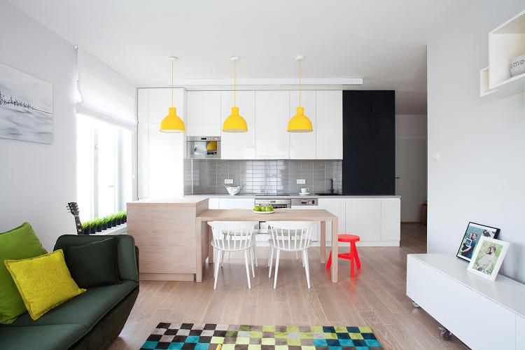 comedores modernos ventanas sillones alfombras