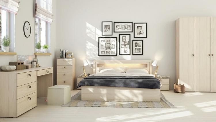 Como decorar tu habitacion detalles que no puedes ignorar for Como decorar una habitacion