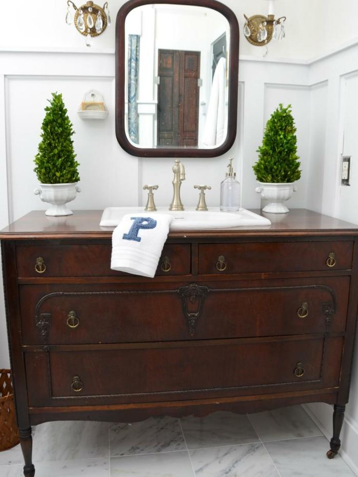 Decorar Baño Sencillo:como decorar un baño pequeño y sencillo soluciones marcos