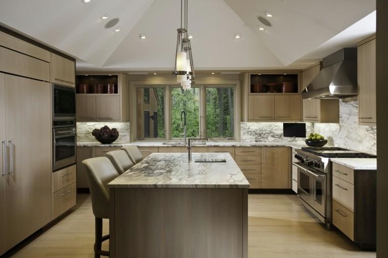 Como decorar una cocina al igual que un dise ador - Disenador de cocinas online ...
