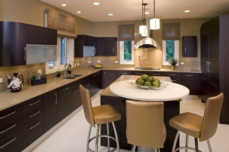 Como decorar una cocina al igual que un dise ador for Disenador de cocinas online gratis