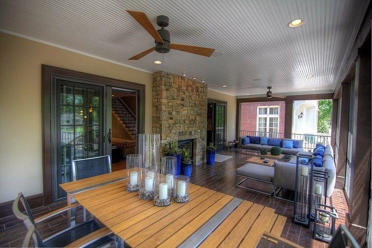 Como iluminar una terraza dise os arquitect nicos for Como remodelar una terraza