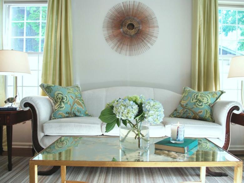 Cortinas De Baño Turquesa:cortinas para la sala de estar