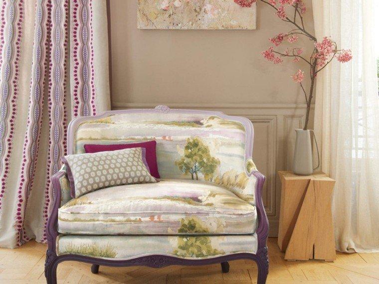 Cortinas de salon 39 opciones elegantes y sofisticadas - Disenos de cortinas para salones ...