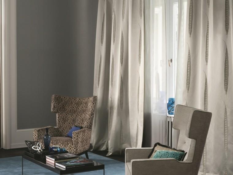 cortinas de salon 39 opciones elegantes y sofisticadas