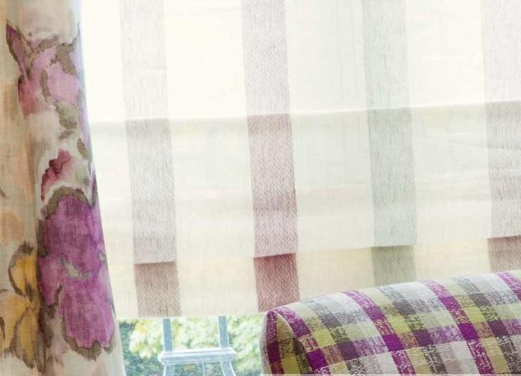 cortinas salon opciones diseno original ideas