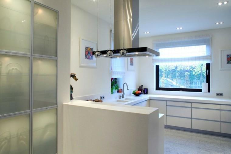Decoracion de cocinas 36 dise os que les pueden interesar - Cuadros originales para cocina ...