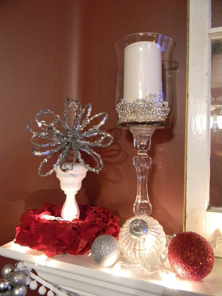 La navidad est cerca han decorado ya su hogar - Decoracion de navidad casera ...