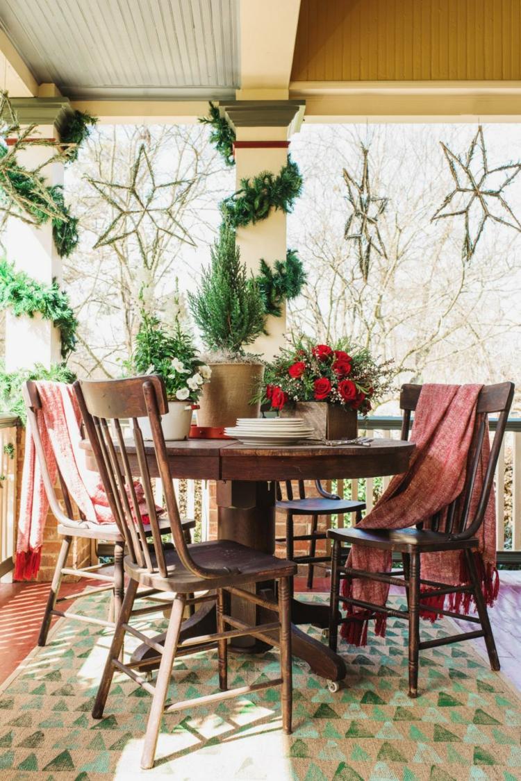 Decoracion de terrazas y jardines bellos y funcionales for Decoracion terrazas y jardines