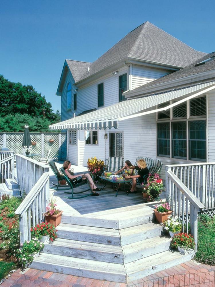 decoracion de terrazas y jardines fuentes mobiliario escaleras