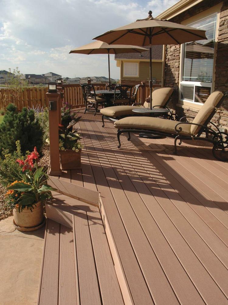 decoracion de terrazas y jardines soluciones cojines plantas