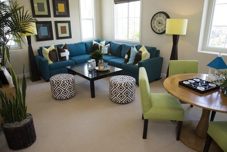 decoracion salones modernos comedor un espacio ideas