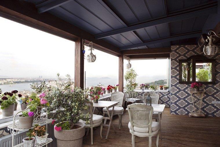 Tono Terraza : Decoracion terrazas pequeñas o grandes opciones