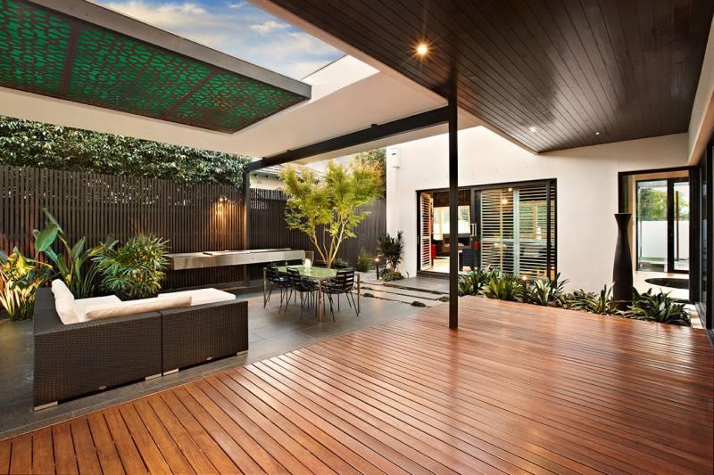 original diseño terrazas lujos
