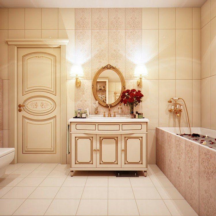 decoracion vintage y chic soluciones dorados
