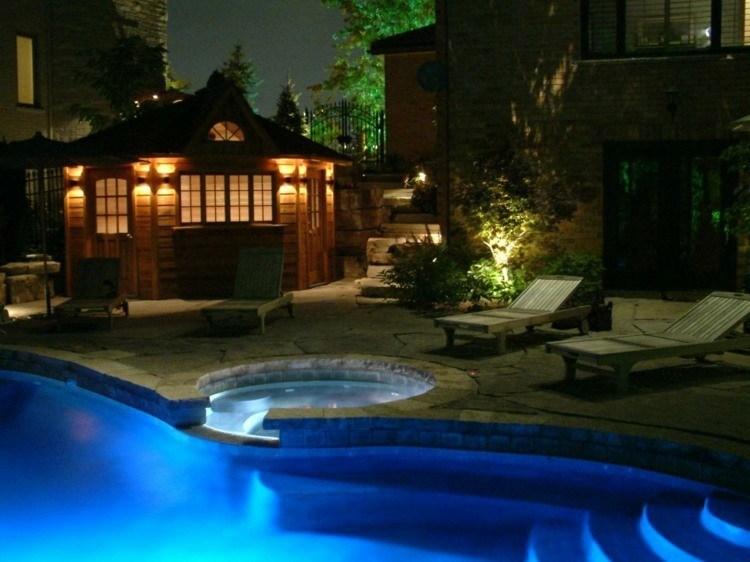 decorado estilos casas ideas azules