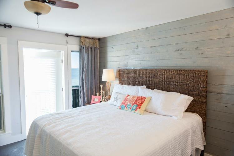 decoracion casas rusticas soluciones cabecero fibras