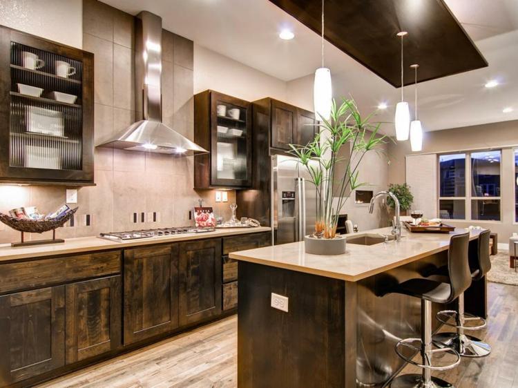 decoracion casas rusticas soluciones moderno mueble