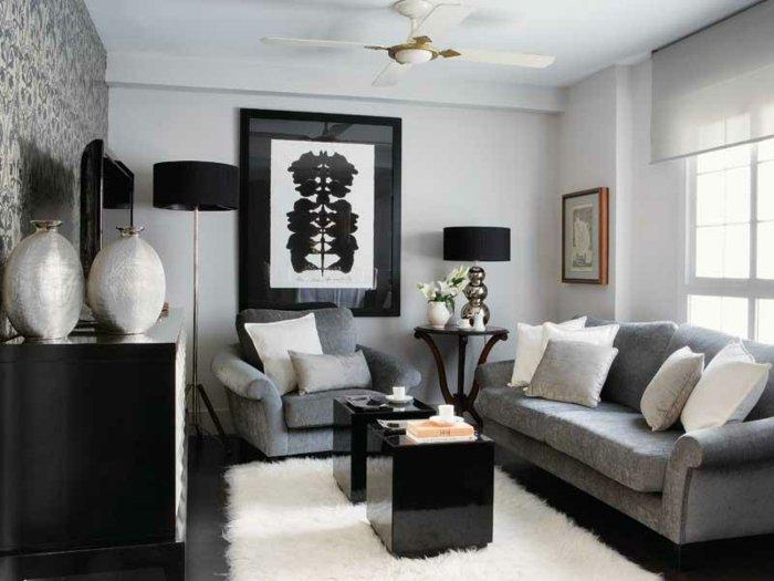 detalles estilos variantes decorado negro