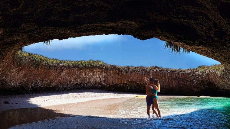 detalles salidas casas originales cueva
