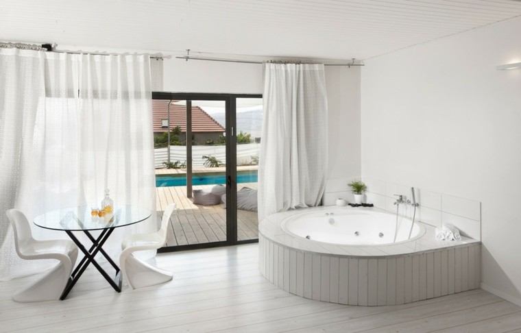 original diseño bañera jacuzzi