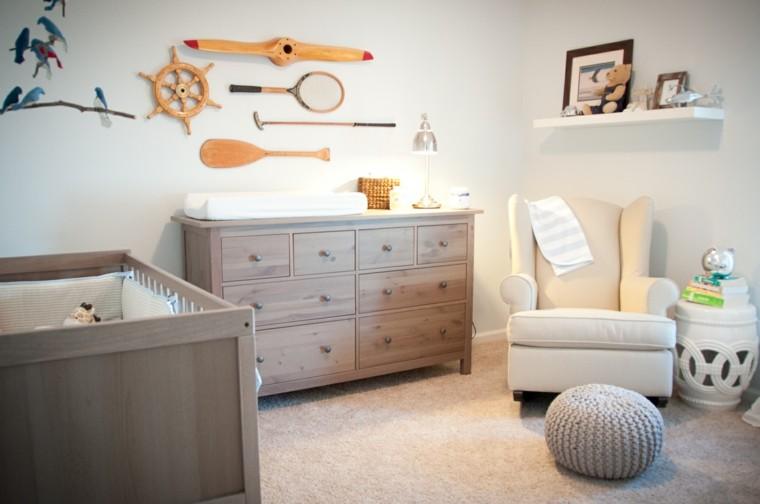 diseño muebles modernos madera laminada